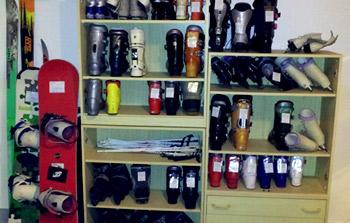 Komisijska prodaja opreme